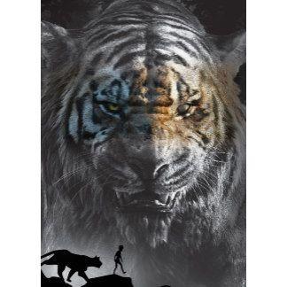 A dzsungel könyve - A veszély Mindenhová