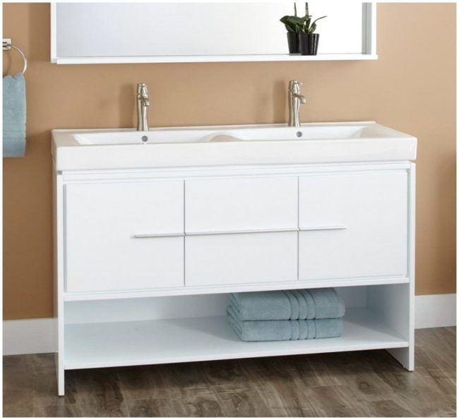 What everyone is saying about cheap bathroom vanities under $ 200
