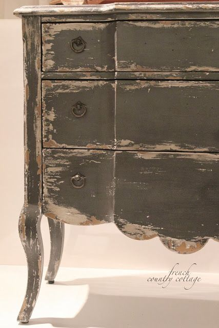 High Point Market~ Accentrics Home -  Chippy. Vintage inspired.   Worn and weathered. Bleached and carved  Or maybe I should just say... ...