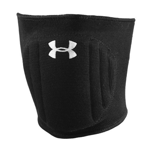 Advanced moisture-wicking material keeps you cool and dry so you can focus on your game. •Lightweight, form-fitting terry cloth volleyball knee pads support and protect with molded EVA construction •R