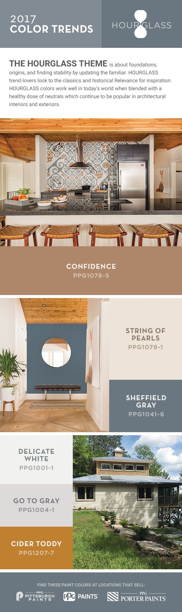 77 best trend & decor 2017 images on pinterest | color of the year