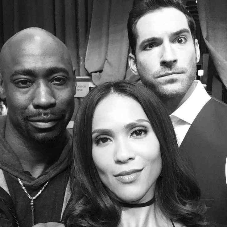 Lucifer Season 4 Bts: 1000+ Ideas About Lesley Ann Brandt On Pinterest