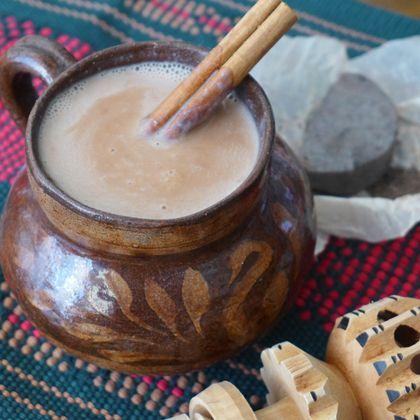 foods to celebrate El Dia de los Tres Reyes Magos