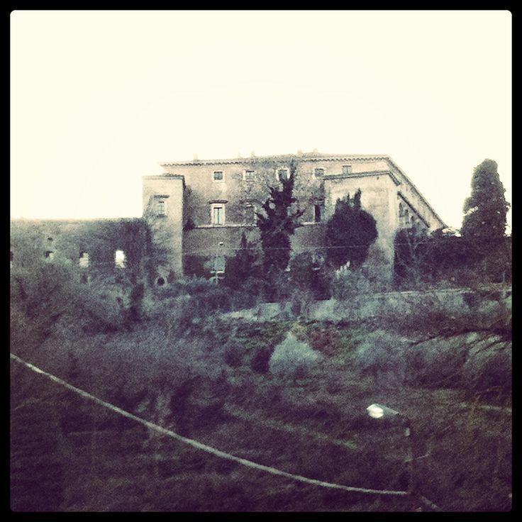Palazzo Cesi, Acquasparta - Umbria