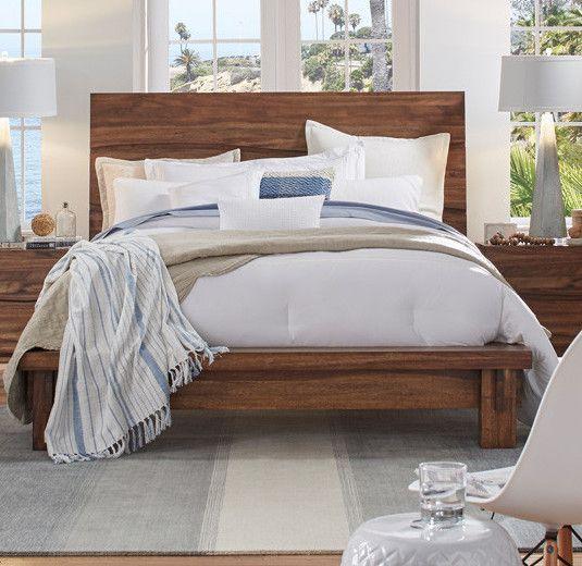 Queen Bed – Cardi's Furniture