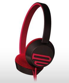 Last day for the 60 percent off Piiq headphones sale... Not boring colors. $11.99