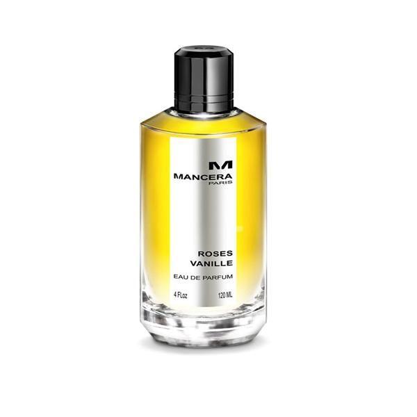 Roses Vanille By Mancera Eau De Parfum Mancera Perfume Vanilla Perfume