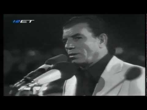 Γρηγορης Μπιθικωτσης..Βρεχει στη φτωχογειτονια (1961) - YouTube