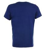 Tee-shirt droit sérigraphié  Adidas Originals  Tee-shirt droit, orné d'une sérigraphie du nom et du logo de la marque à l'avant, il est muni d'un col rond côtelé, de manches courtes et de surpiqûres ton sur ton. Taile M 18 €