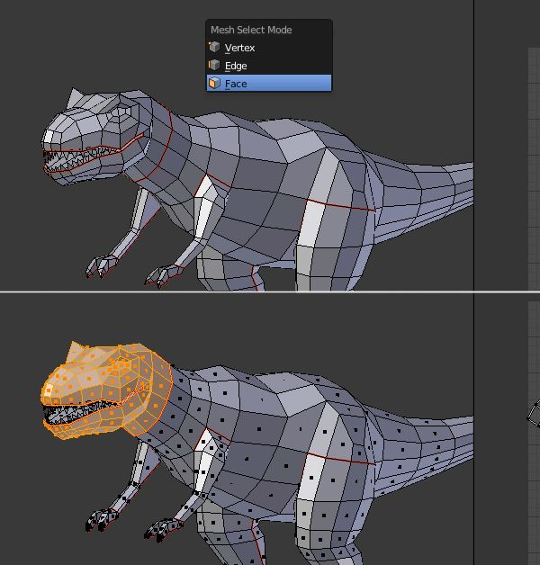 tyrannosaurus rex topology - Google Search