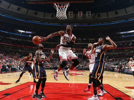 Dwyane Wade (Bulls vs. Pacers)