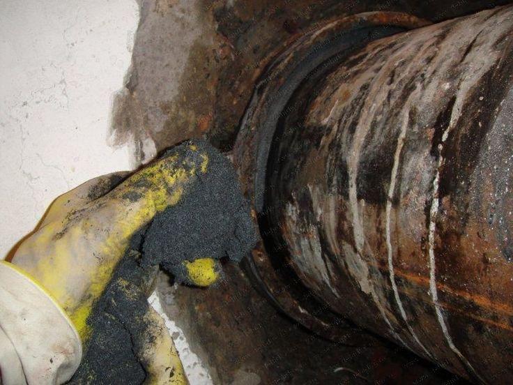 течет канализационная труба - Поиск в Google