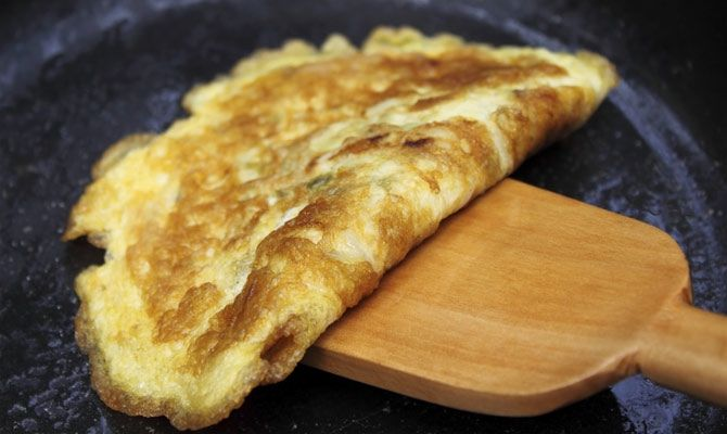 15 Best Omelette Recipes | The Daily Meal