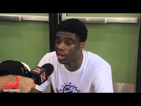 DraftExpress NBA Draft Prospect Profile: Emmanuel Mudiay, Stats, Comparisons, and Outlook @ IMPACT BASKETBALL