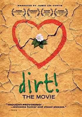 DVD:Featuring live action and animation, this movie examines the history and current state of the living organic matter that we come from and will later return to.
