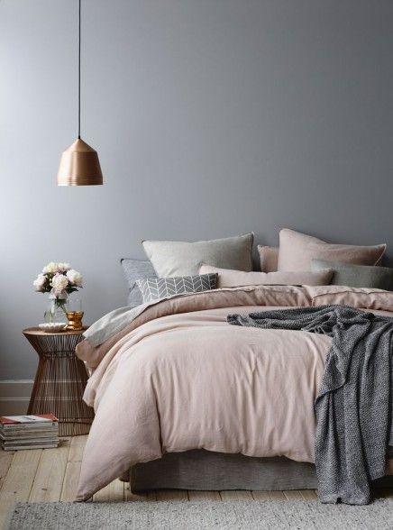 Mooi voor de slaapkamer