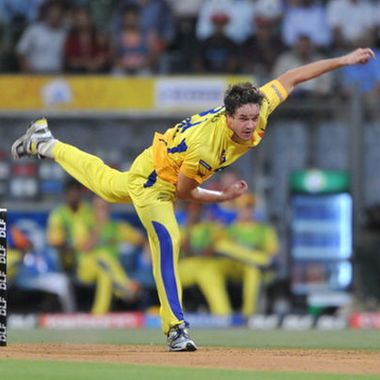 Pune IPL team sign Albie Morkel, Saurabh Tiwary @darwinsnews #darwin