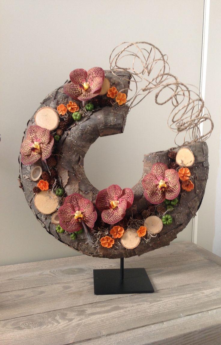 Meer dan 1000 ideeën over Herfst Decoraties op Pinterest ...