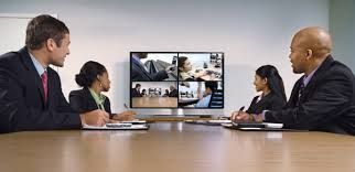 video conferencing is today a increasingly important tool for most of the public and private sectors. This solution is helping the world in erasing the geographical separations among the people, by connecting them face-to-face through virtual platform.