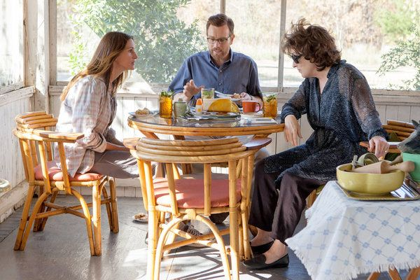'August - Osage County' and Other Screen Adaptations - NYTimes.com