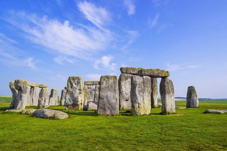死ぬまでに見たい!イギリスの世界遺産「ストーンヘンジ」が神秘的すぎる | RETRIP[リトリップ]