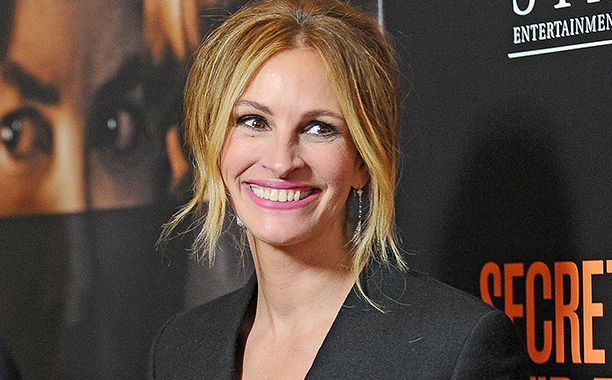 "It's only been a week since Harlan Coben published his thriller Fool Me Once, and Julia Roberts is already bringing it to the big screen.  Roberts has signed on to star in and produce the film adaptation of Coben's just-published novel, playing a former special ops pilot named Maya who ""sees an unthinkable image captured by her nanny cam while she is at work: her 2-year-old daughter playing with Maya's husband, Joe — who had been brutally murdered two weeks earlier."""