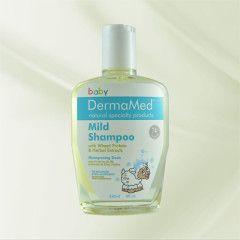 Baby Mild Shampoo