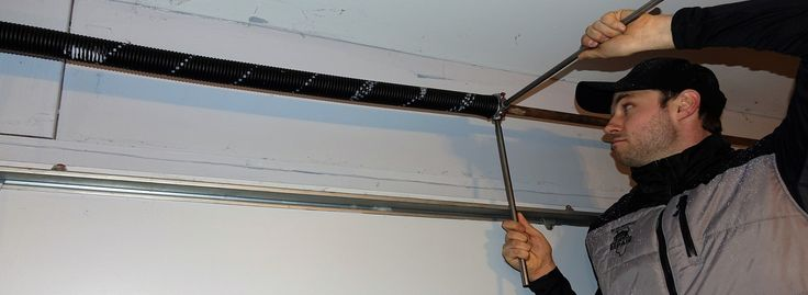Struggling to find a reliable garage door spring replacement & repair contractor in Pasadena, CA? We fix everything related to garage doors and gates.