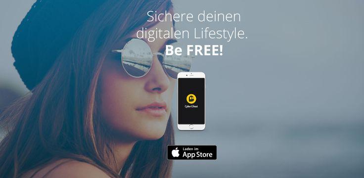 Entdecke die neue iOS-App - und gewinne ein CyberGhost-Abo | Offizieller CyberGhost VPN-Blog