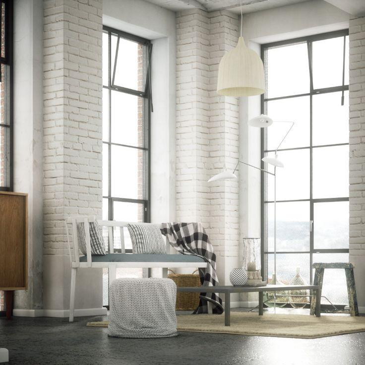 Best Scandinavian Blenders Ideas On Pinterest Contemporary - A duplex penthouse designed with scandinavian aesthetics industrial elements includes floor plans
