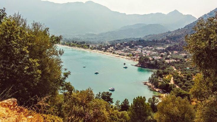 Grecia, my Love (2) | liorisme