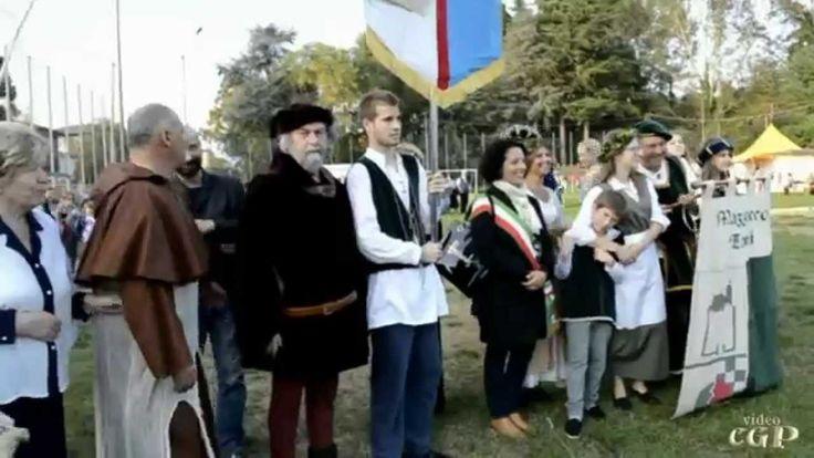 Il Palio di Mogliano Veneto (TV) 2014