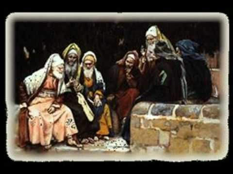 jewish pentecost meal