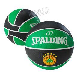 Panathinaikos BC Euroleague Spalding basketball