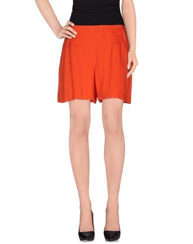 Prezzi e Sconti: #Guess by marciano shorts donna Arancione  ad Euro 27.00 in #Guess by marciano #Donna pantaloni shorts