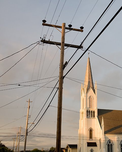 192 best telephone, power poles and electric wires images on ...