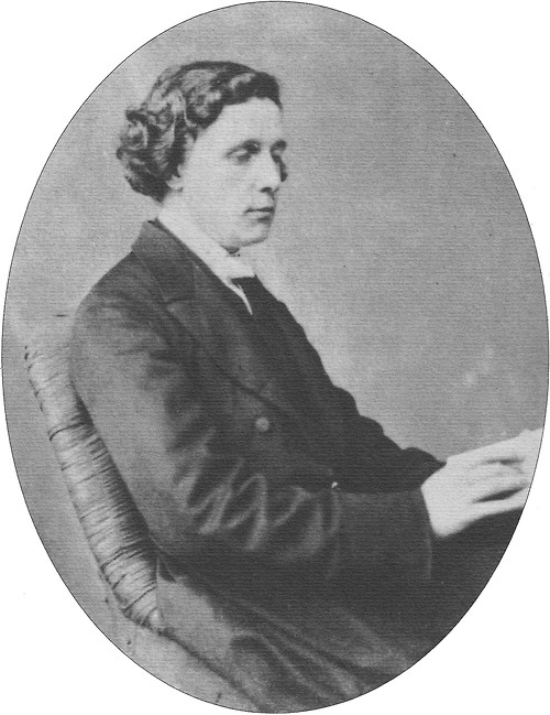 Charles Lutwidge Dodgson