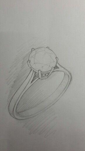 1.01ct to 2.01ct Diamond Ring