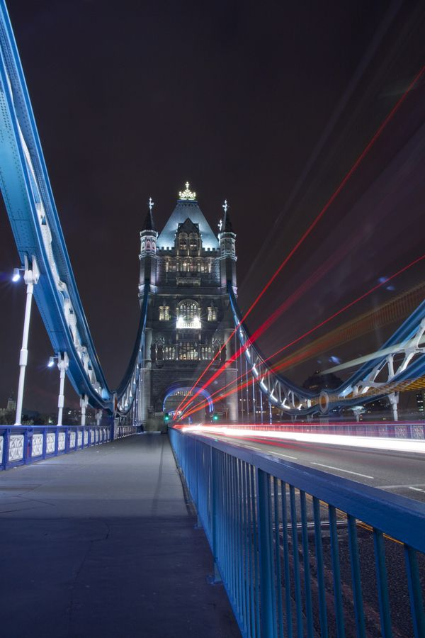 Have you been to the Tower Bridge Exhibition? You can find out more information here: http://www.cityoflondon.gov.uk/things-to-do/visiting-the-city/attractions-museums-and-galleries/tower-bridge/Pages/default.aspx