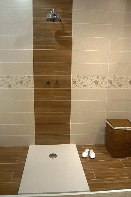 Modern Interior Design Trends In Bathroom Tiles, 25 Bathroom Design Ideas