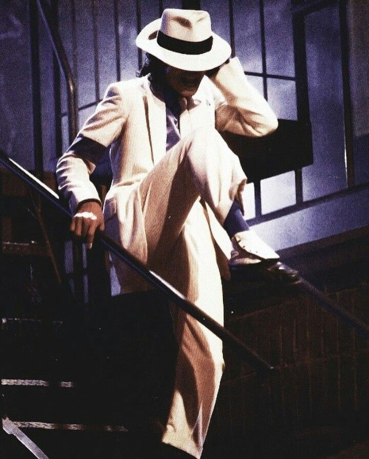 Michael Jackson Smooth Criminal Video