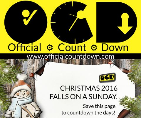 36 best Official Countdown Clocks images on Pinterest | Clocks ...