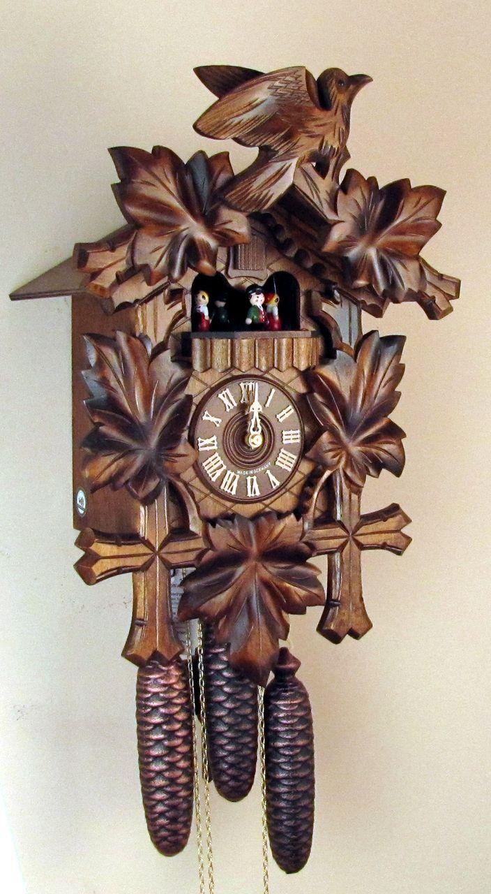 cuckoo kingdom inc cuckoo clock black forest