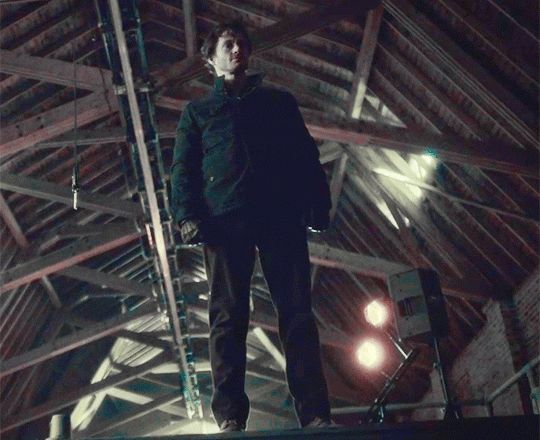 Hannibal Season 2 - Deleted Scene