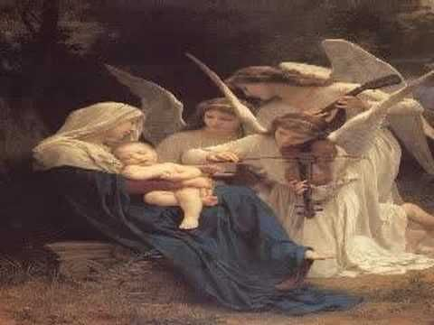 """Franz Schubert- Ave Maria For Violin - https://bysarlo.com/franz-schubert-ave-maria-violin/  Franz Schubert surely had an ear on the other side when he composed this one. If you are looking to heal, tune in to this and let it happen. No need to """"work"""" on releasing old hurts; this song just pulls them away for you."""
