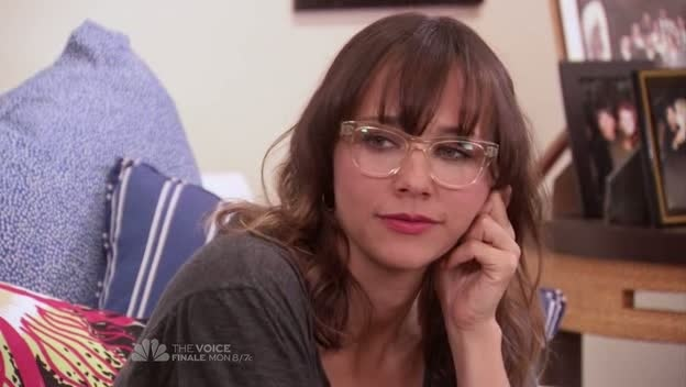clear frames opinions eye doctor appt monday specs pinterest luned amore e rashida jones
