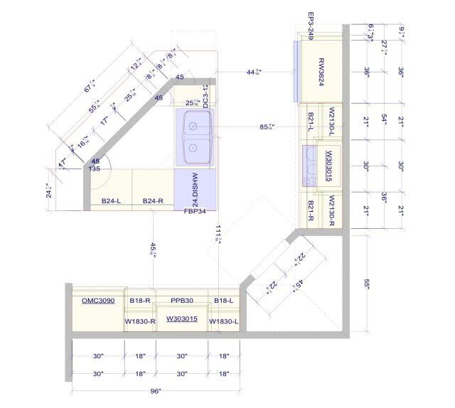 Walk In Pantry Dimensions Joy Studio Design Gallery