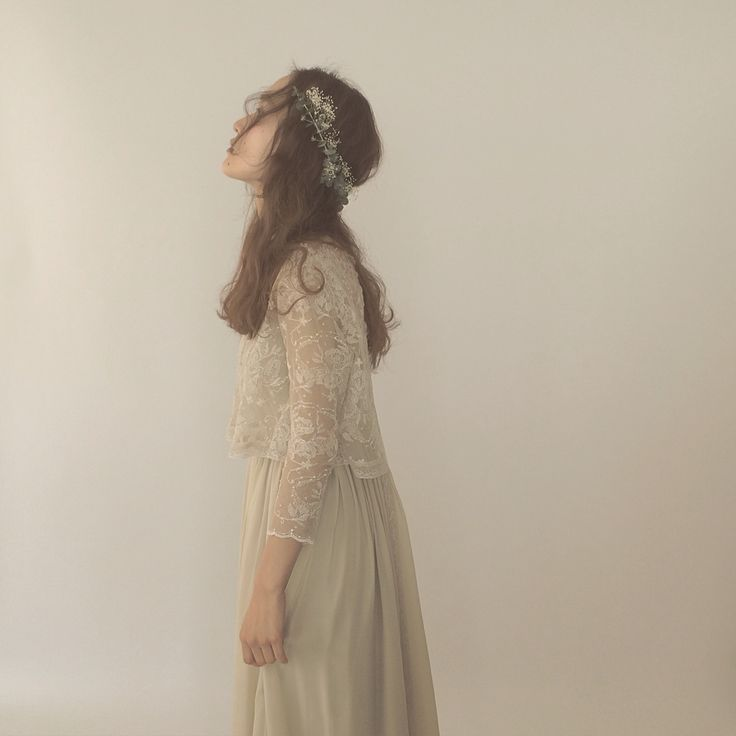 MaisonSUZU Wedding dress