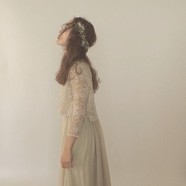 MaisonSUZU Wedding dress