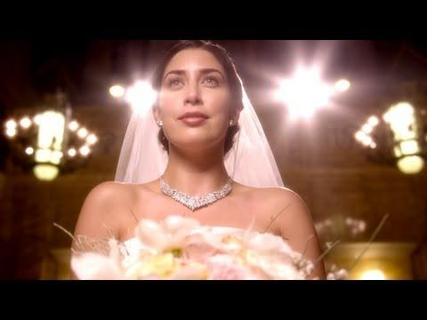 You Have To Watch This Bridal March Inspiration For